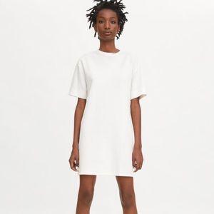 OVERSIZED T SHIRT DRESS ✨